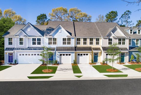 Tree-lined community just 1 mile to downtown Summerville