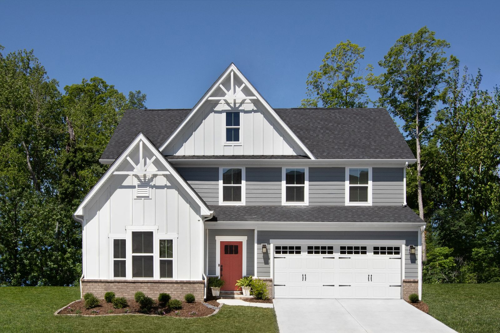 Autumn View: New Homes in Brentwood from the high $300s