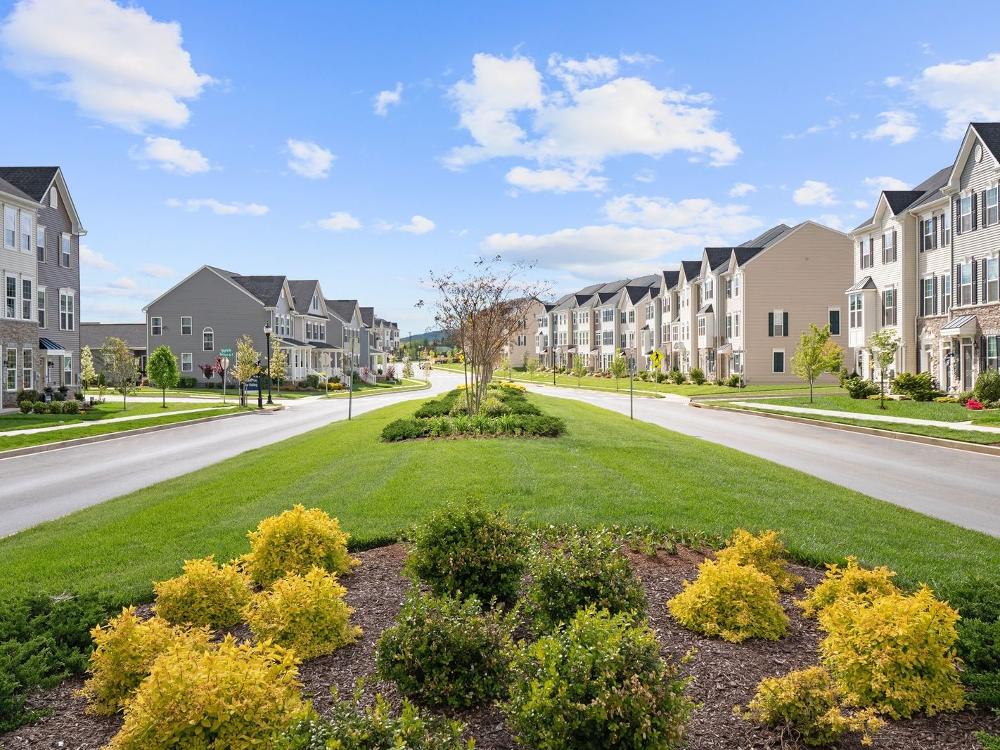 WELCOME TO BALLENGER RUN - FREDERICK'S BEST SELLING COMMUNITY!