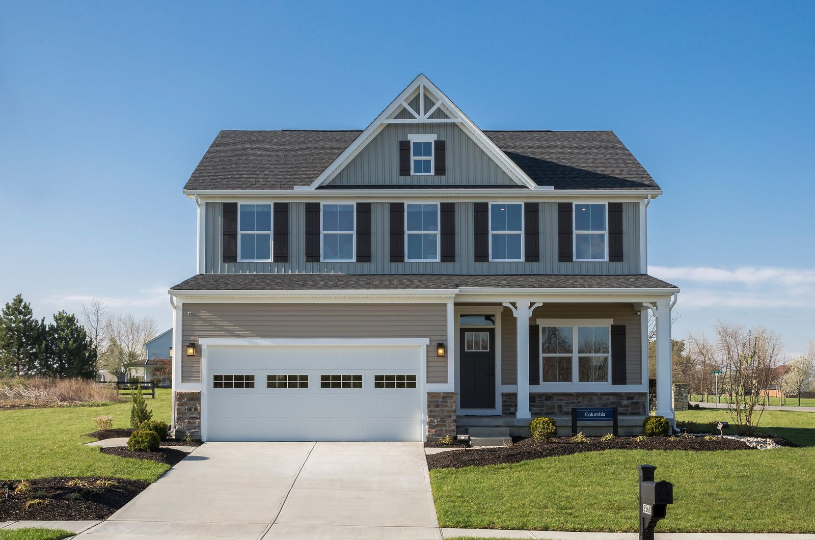 LAST CHANCE to own a new home with a basement, and the upgrades you expect!