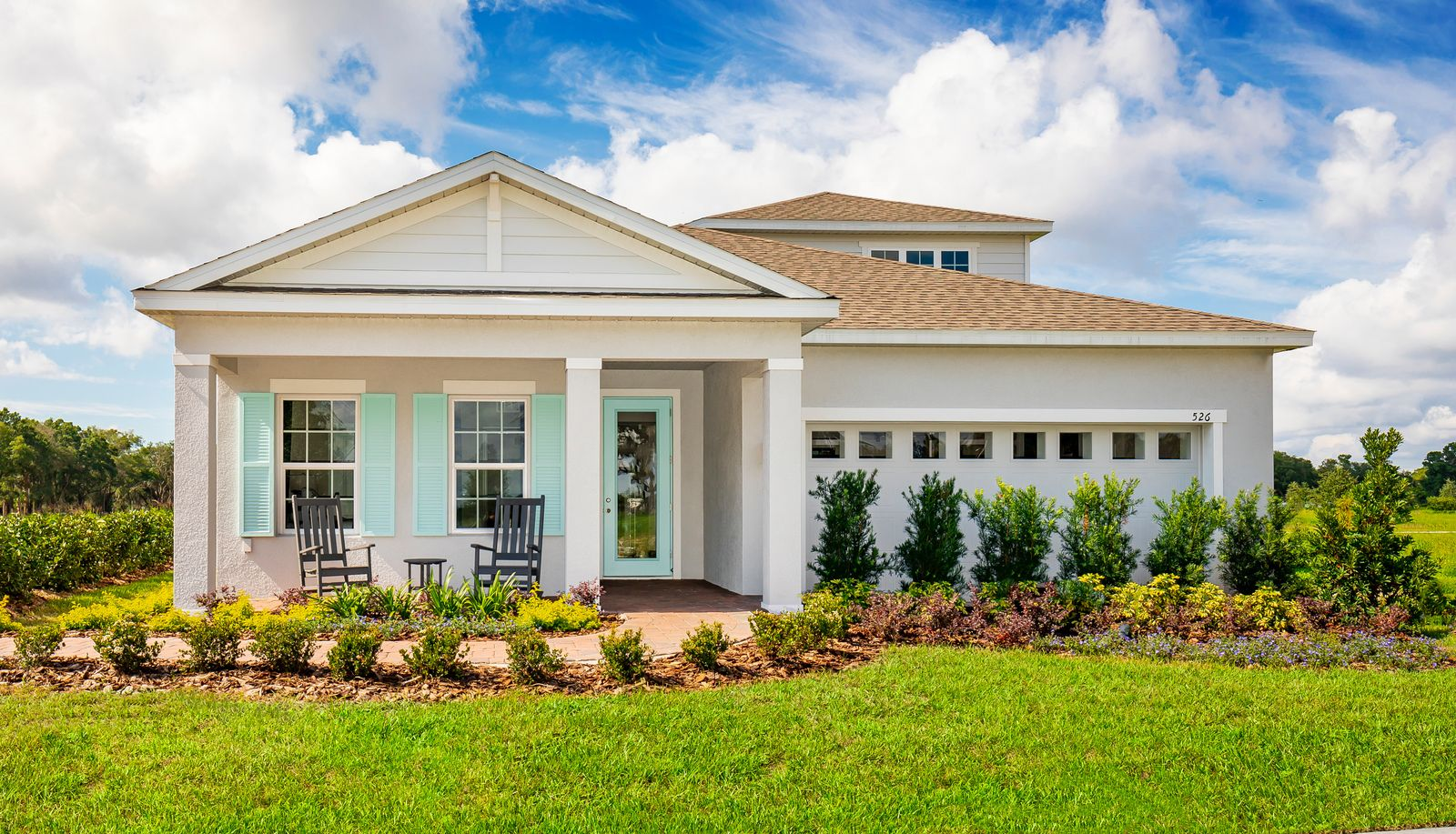 Welcome to Siena Reserve in St. Cloud, FL