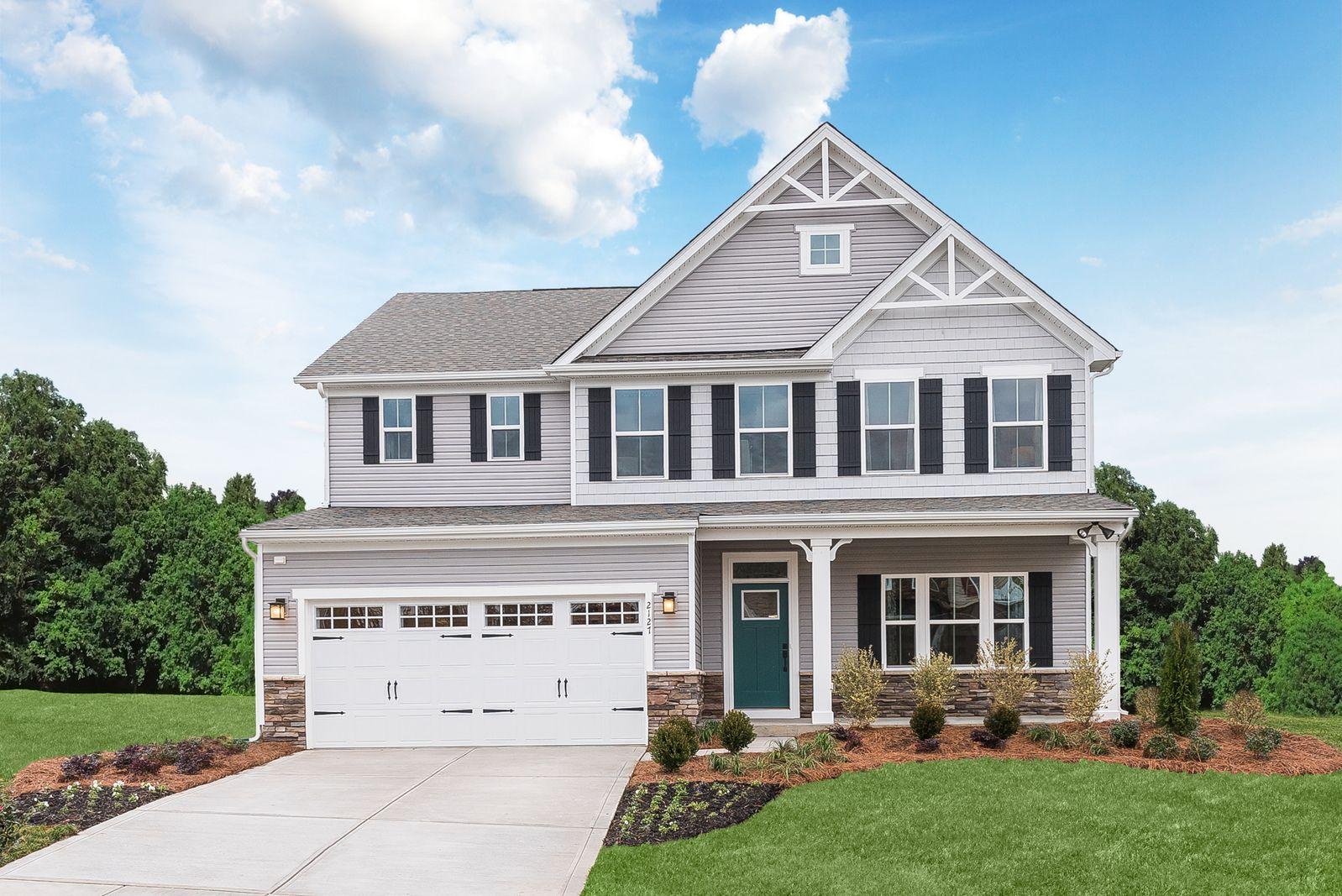 Ryan Homes at Nichols Vale - New Homesites Coming Soon