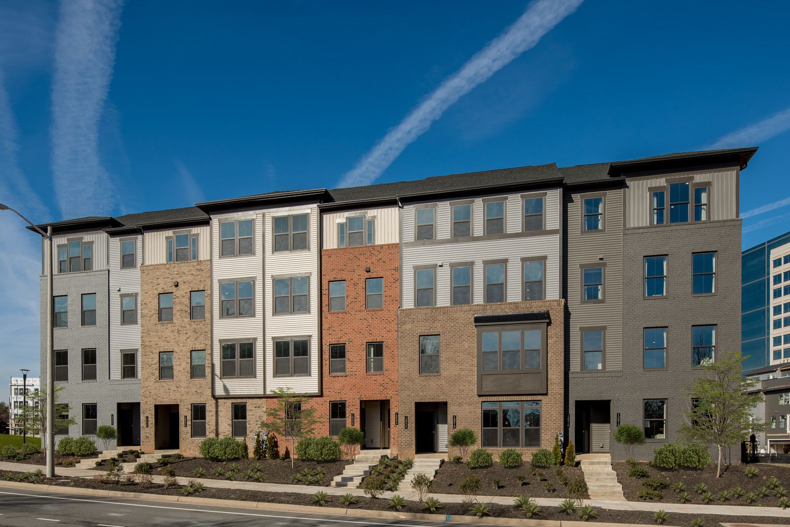 WELCOME TO FOSTER'S GLEN TOWNHOME-STYLE CONDOS - FROM THE MID $500S!