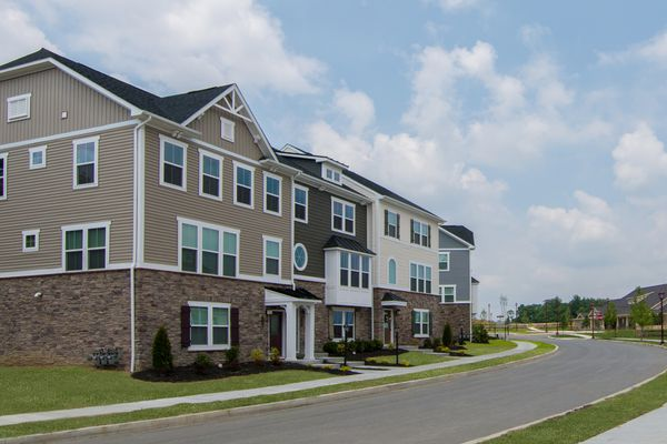 Park Place Townhomes:Schedule your appointmenttodayto learn more about how this amenities-packed community fits your lifestyle perfectly!