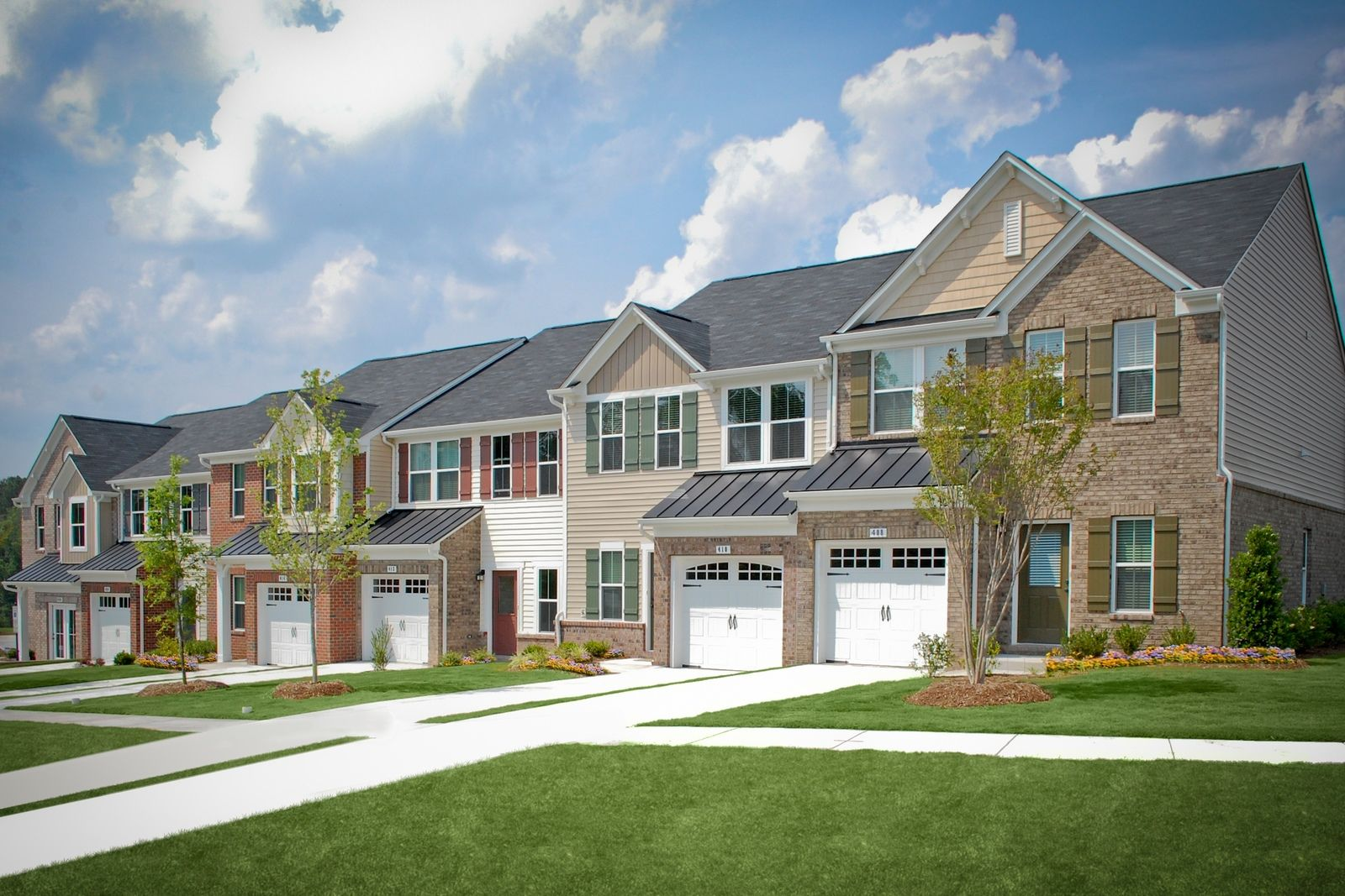 Welcome to The Preserve at Deep Creek:The only two-story luxury townhomes in a low-maintenance community with pool and clubhouse in the Appoquinimink School District, from the low $300s.Schedule your visit today.
