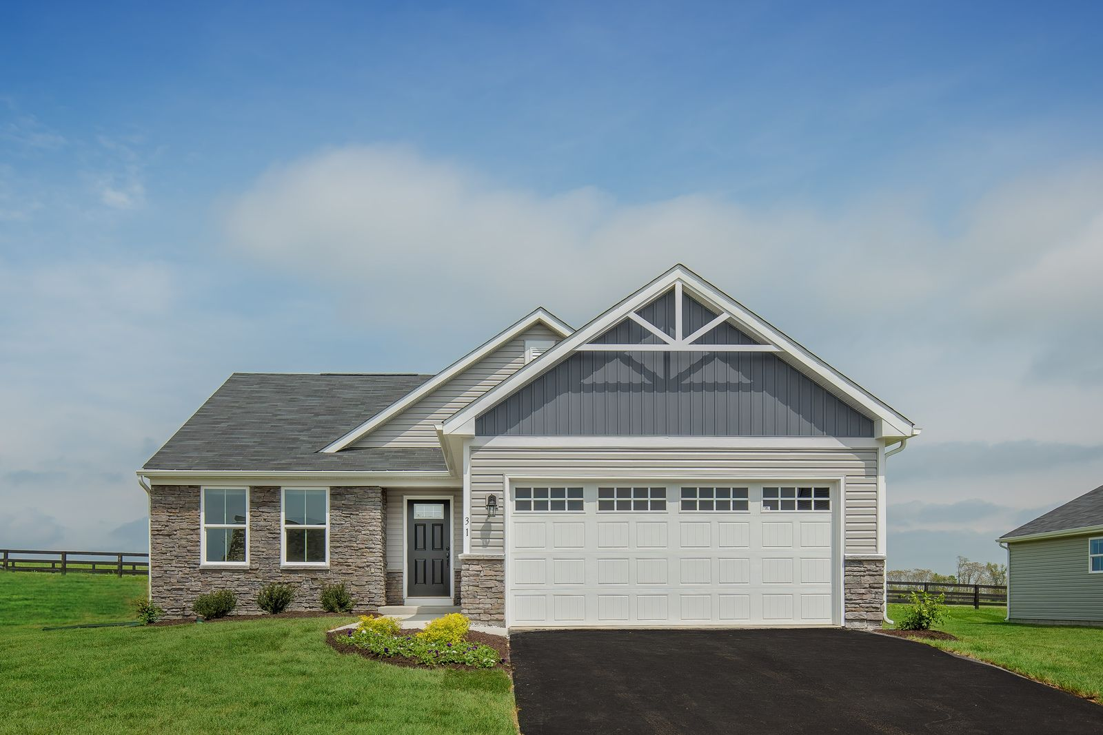 Easy One Level Living is Here!:The lowest priced new ranch home community in Washington County with lawn care and snow removal included, near I-79 & shopping.Click hereto schedule an appointment.