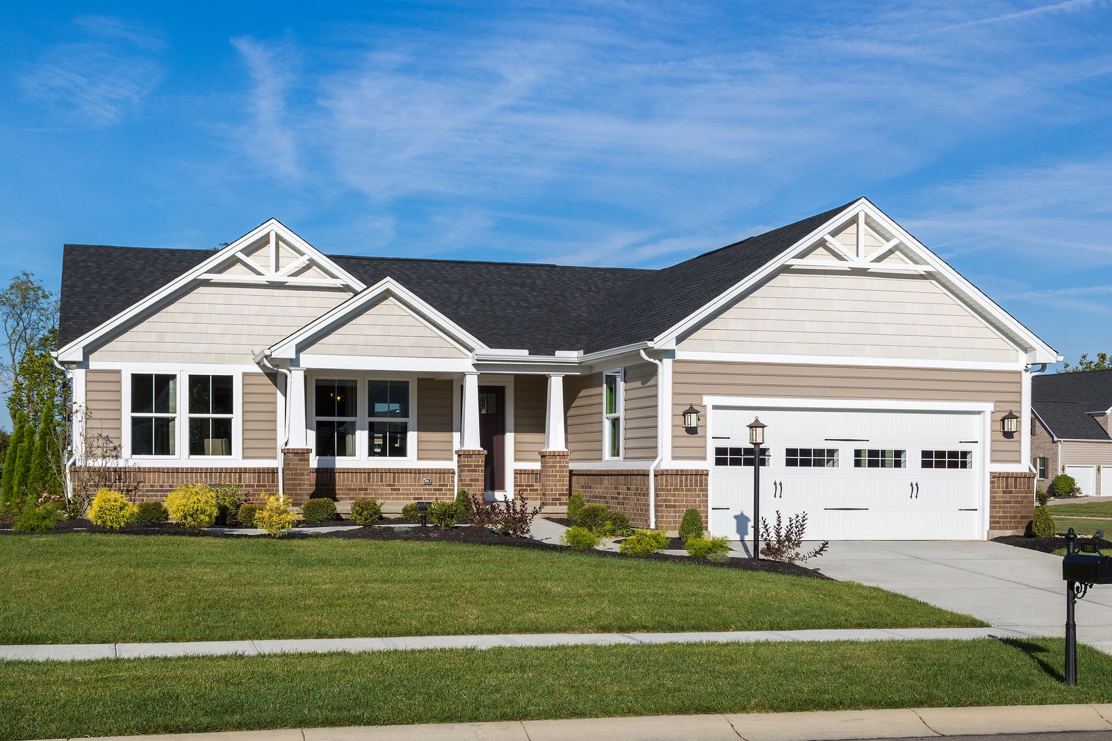 Welcome to Brookview Farms:Ryan Homes' only main level living community in Jackson Township. Minutes from Cranberry Twp. just off I-79 and Rt 19.Schedule yourappointmenttoday.