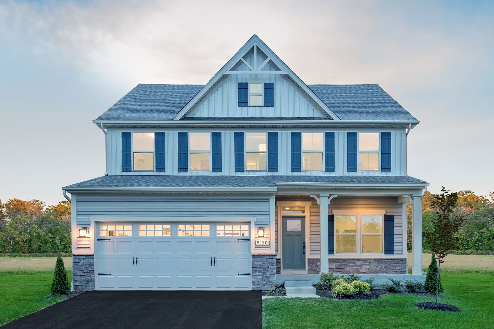 Welcome to The Preserve at Muir Woods:The only new home community in Williamsville schools with a grand entrance and private lake, convenient to UB and the 990.Click here to schedule your appointment today!
