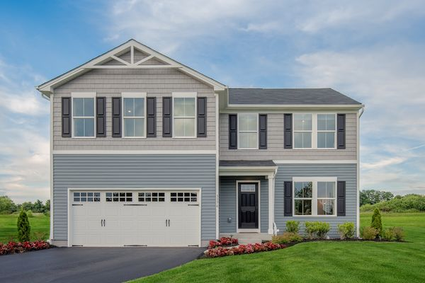 Welcome Home to Amelia Park:Own a brand new home in West Clermont Schools' best selling community. Minutes from I-275, shopping and dining. Only a few homesites left!Schedule your 1-on-1, phone, or video appointment.