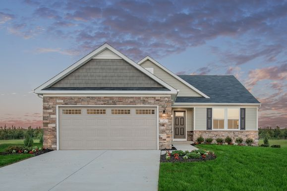Welcome to Legacy at East Greenwich:The lowest priced 55+ community within 1.5 miles from 295.Schedule a one-on-one, phone, or video appointment today! Photograph (1)