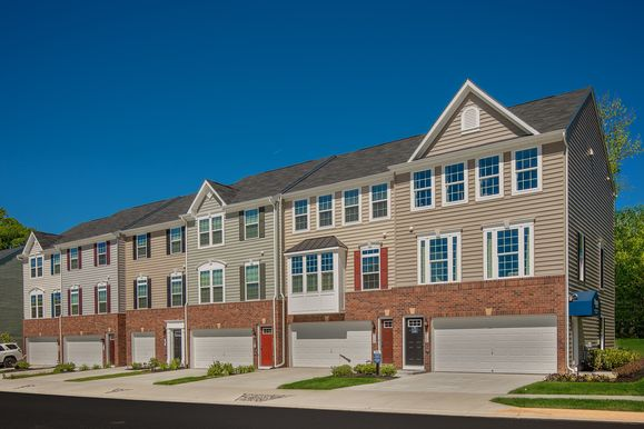 WELCOME HOME TO RAPPAHANNOCK LANDING:Stafford County's lowest priced community with backyards & amenities just minutes to I-95 Express Lanes, VRE & Downtown Fredericksburg, from the mid $200s!Schedule yourvisit today!
