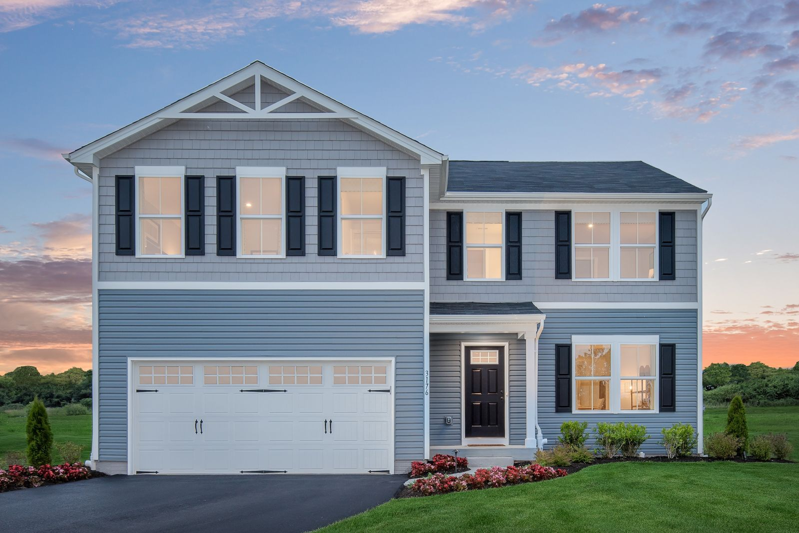 Welcome to Artists Walk:Atlantic County's lowest priced new single-family homes.Contact us today to learn more!