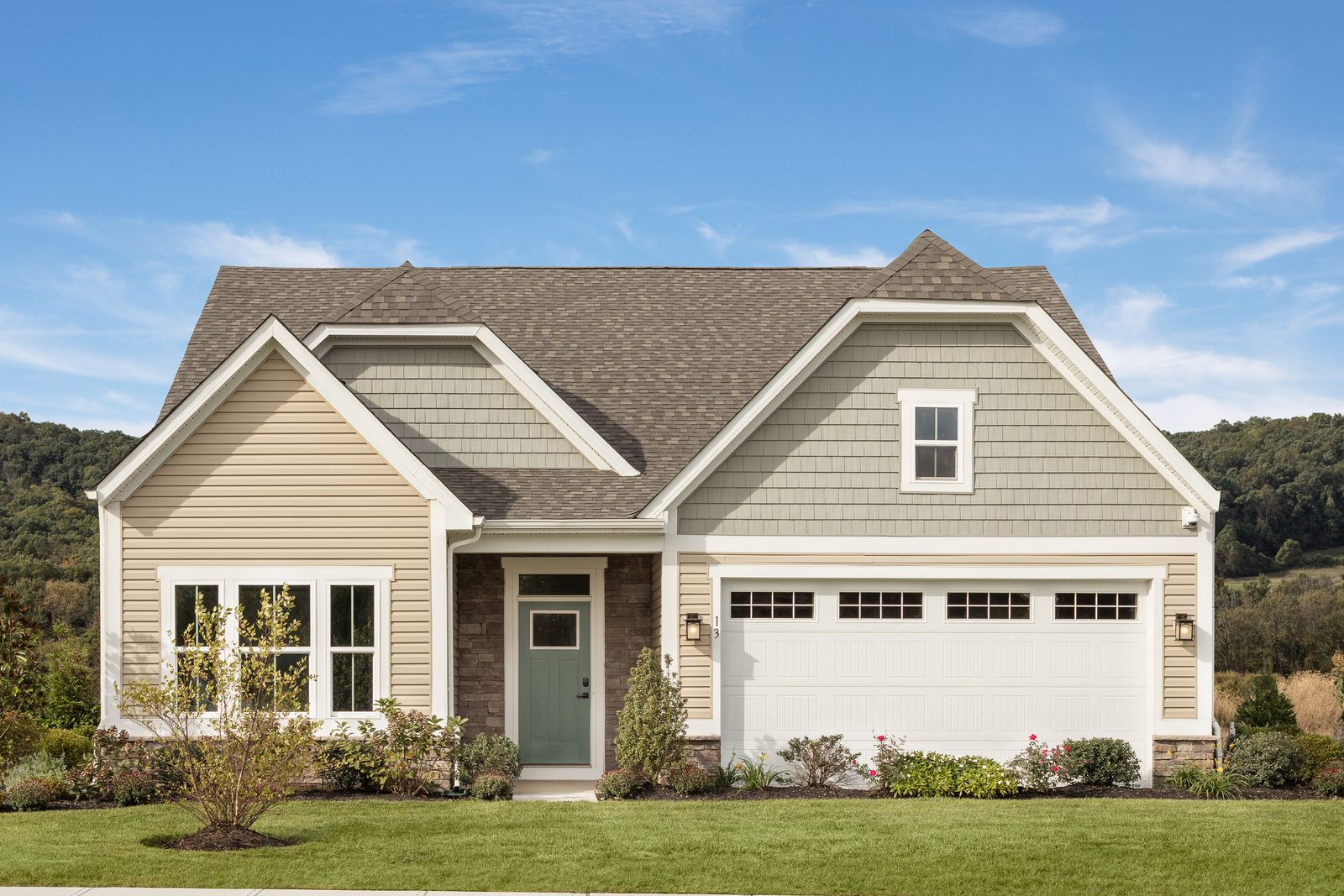 Welcome Home to Mansfield Meadows:You can own a luxury single-family home in a low-maintenance community with planned amenities atan unbeatable value in Northern New Jersey.Contact us today to learn more!