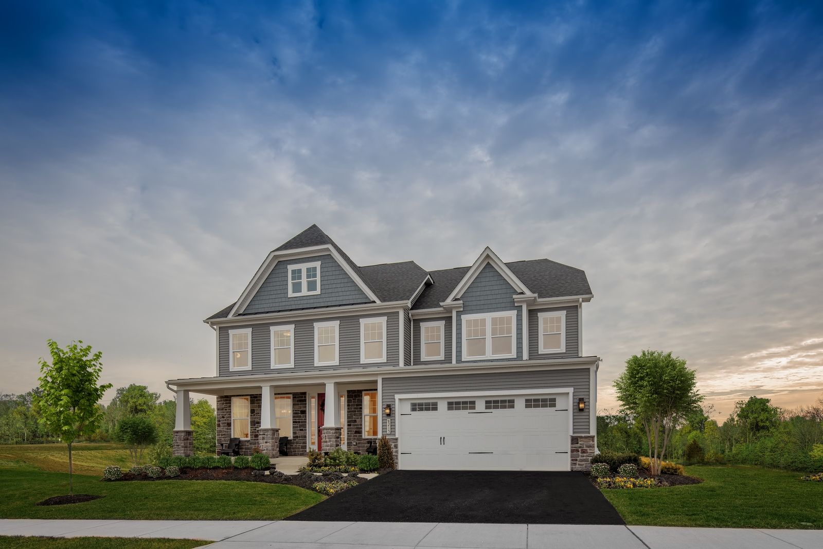 Welcome to Wellesley:The closest new homes to Rehoboth Beach. Enjoy luxury features on the largest homesites in the area. Wooded & pond view backyards & basements available.Schedule your appointment!