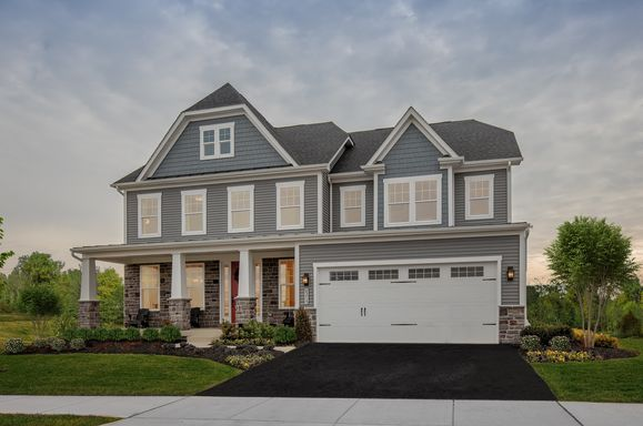 Luxury Meets Convenience:Finally, the home to suit your lifestyle has arrived to the Maple Lawn area you love.Schedule a visit today!