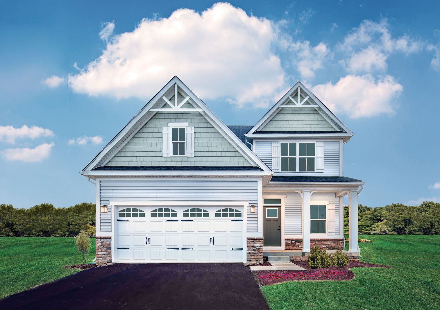 Welcome home to Howlett Acres:The most included features in any new homes in Henrietta, with private homesites, low taxes, and convenient to the shopping district, 390, and I-90.Click hereto schedule your appointment today.