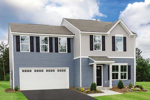 Welcome to Braycen Pines:The only community in South Jersey where you can own a brand new, 3-bedroom, single family home from the mid $200s.