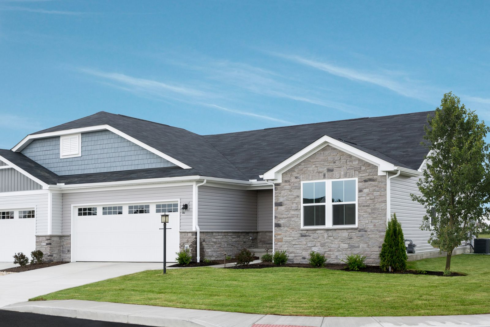 Welcome to Affordable Maintenance Free Living at Sedona Ridge in Harrison:Imagine easy living in a single-level home without the hassle of lawn care & snow removal. Enjoy local Harrison favorites being 4 mi from I-275 or enhance your leisure at the community pool.