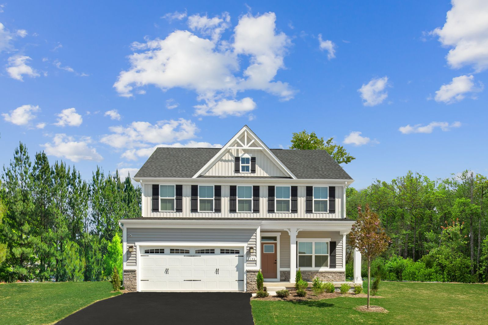 Welcome Home to Fayette Farms:The only new home community in West Allegheny Schools with pool and clubhouse. Established community only 10 minutes from Robinson.Click here to schedule an appointment.