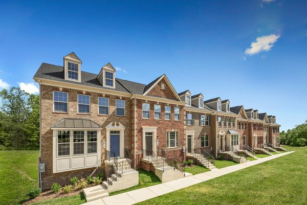 FINALLY A HOME THAT CHECKS ALL THE BOXES:Our 2- Car garage and 3 level townhomes feature3+ bedrooms, 2+ baths and up to 2,500+ sq. ft. all in location you love.Click HERE to schedule your visit today!