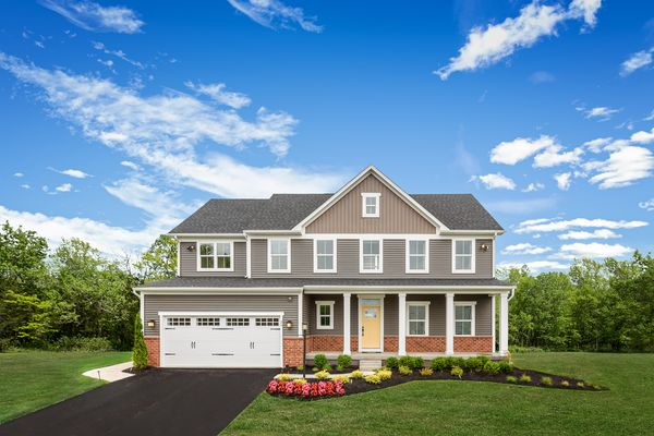 NOW OPEN IN FREDERICKSBURG - AVALON WOODS!:The most convenient new home community on up to 1 acre wooded homesites! Enjoy the best access to I-95 & Central Park, from the low $400s. Our model is now open!Click here to schedule your visit.