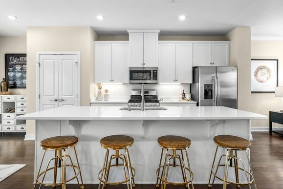 WELCOME TO POTOMAC STATION:It's time to stop renting and own your home. Click here to schedule your visit to see our brand new Mozart model today!