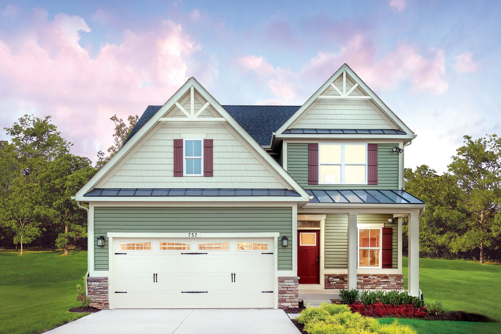 Welcome to Summit Station Single-Family Homes:The only new homes in South Park with resort amenities. Community clubhouse, pool, fitness center, and walking trail to T-Station!Click here toschedule your appointment.