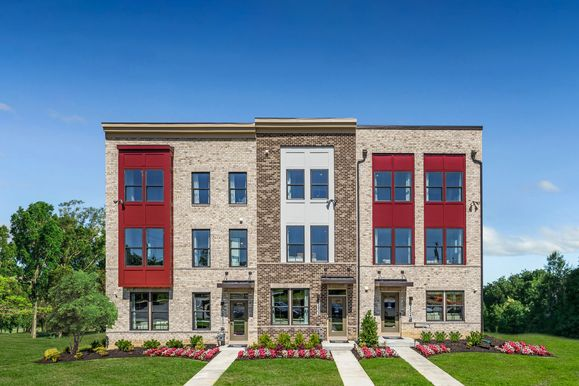 Suitland's Bestselling New Community:Welcome to Village at Towne Square! Phase 2 Now Released.Contact us today for details!