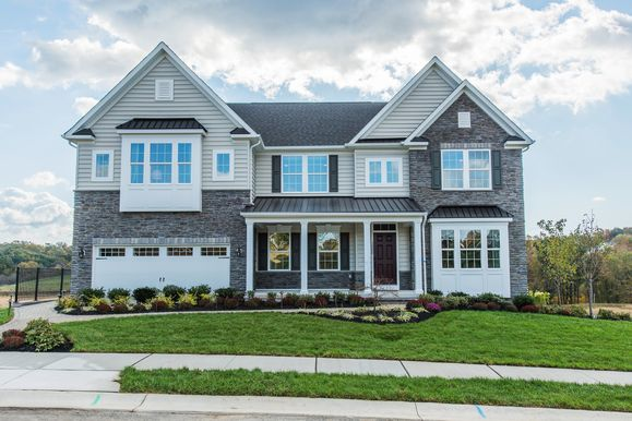Welcome home to Bradford Walk:Spacious estate homes in a picturesque Chester County setting, minutes from West Chester and Exton, in Downingtown schools.Click here toschedule an appointment today!