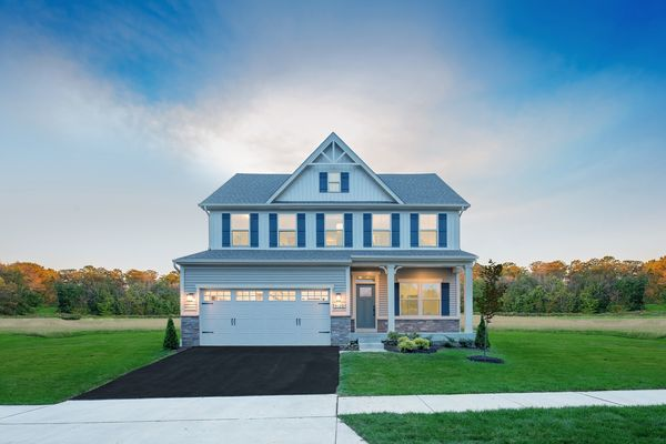 Welcome home to Pine Bluffs:The only new ranch & 2-story homes in Milford Schools from the $280s. Wooded homesites and minutes to I-275, Only 3 homesites remain.Schedule your 1-on-1, video, or phone appointment!