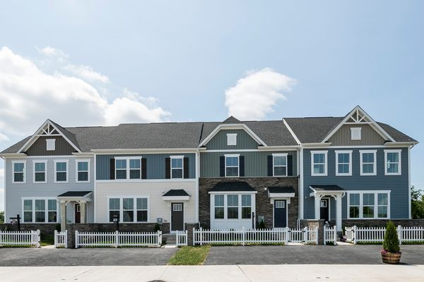 Last chance to call Townes at Montgomery View home!:Own for less than rent! New townhomes in Montgomery County with fenced yards, decks and finished basements included.Click hereto schedule your appointment!