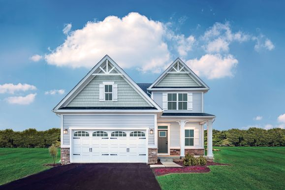 WELCOME TO HANOVER POINTE:Low payments, low taxes and the lowest priced single-family homes in the Boyertown Area School District near shopping & commuter routes.Schedule a visit today!