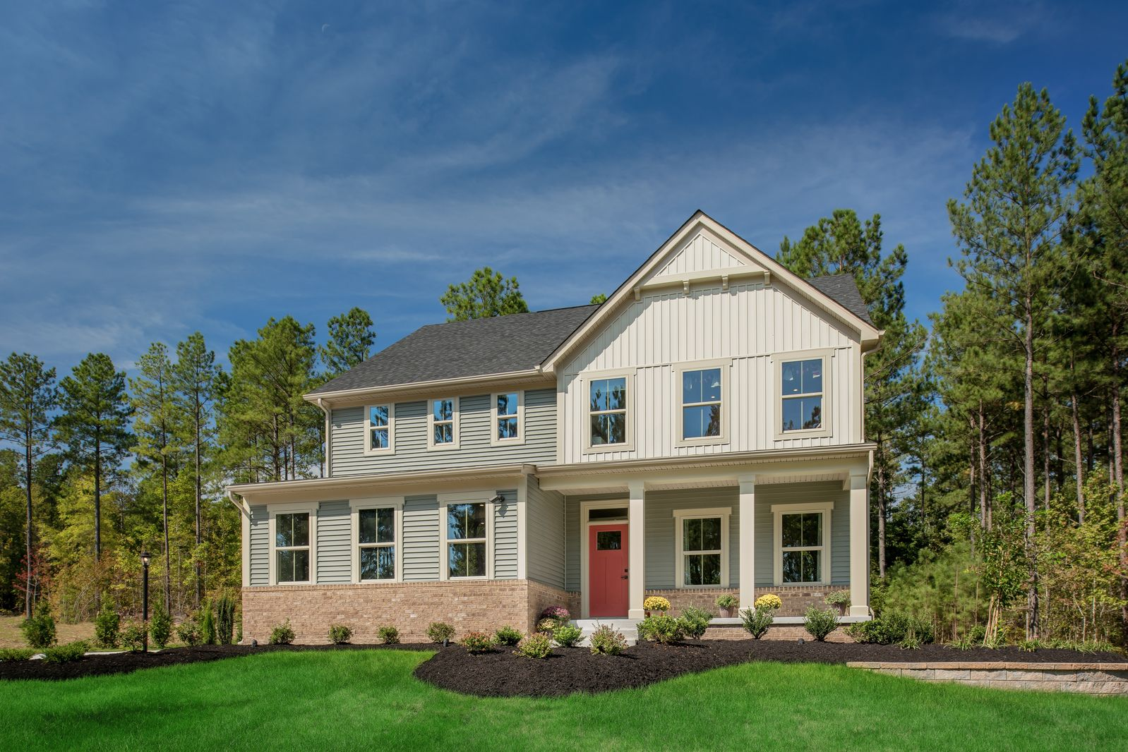 The Highlands: Uncover Chesterfield's Best Kept Secret:Only2 homesites remaining,click here to schedule your visit and receive a $5,000 incentive!Yes, we are open and we're meeting 1-on-1 to ensure your peace of mind.