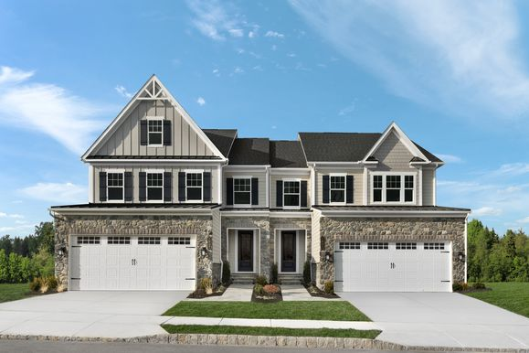 WELCOME TO GREYSTONE:Luxury twin and townhomes in a spectacular estate setting near Rt. 100, 202, the 322 bypass, and West Chester Borough.Schedule your appointment today.