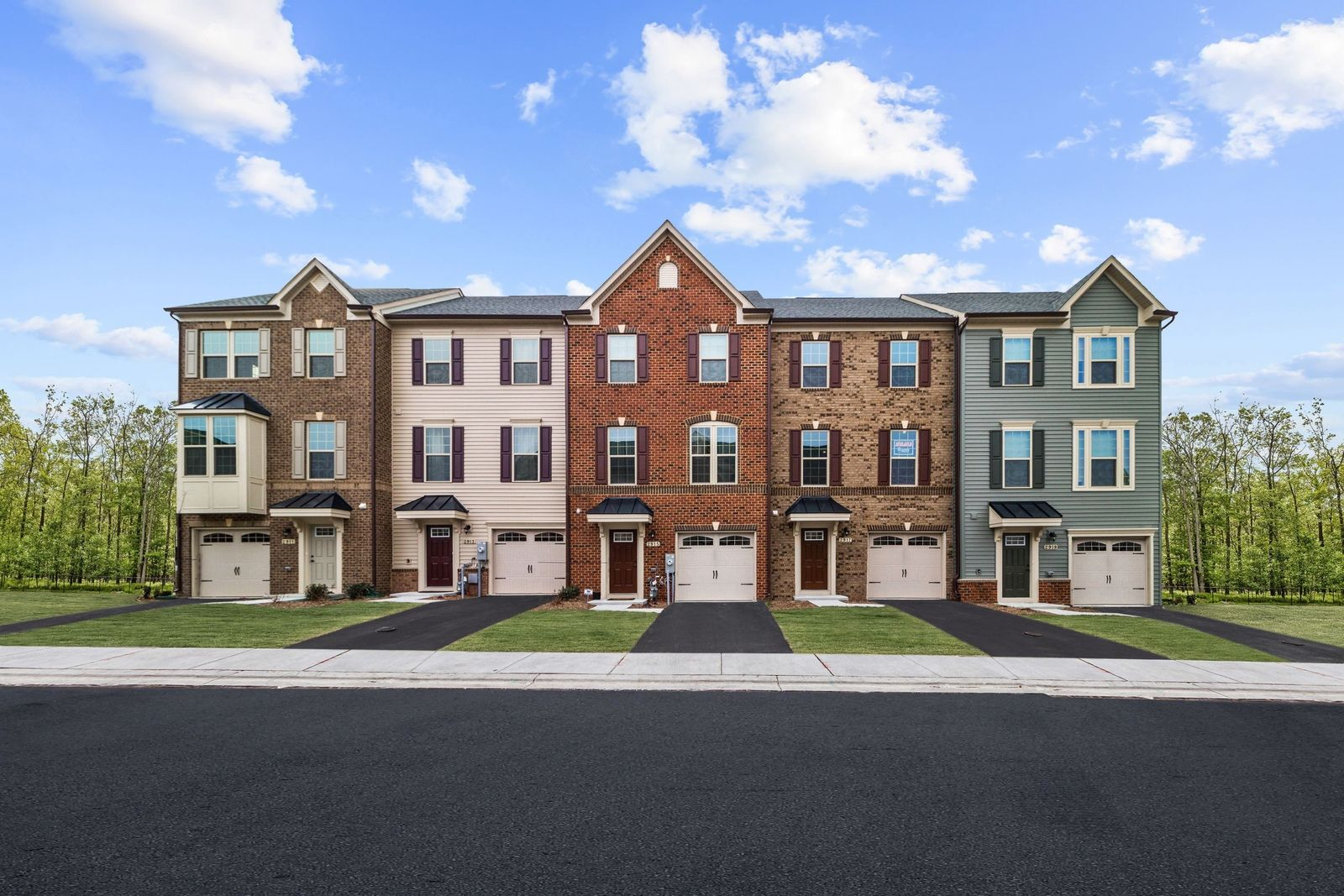 Parkside Reserve - Hanover's #1 selling community!:Take your first step and schedule your appointment today!Click here to get started.