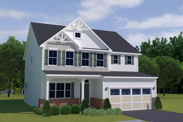 WARRENTON KNOLL - COMING SOON TO OLD TOWN FROM THE MID $400S!:New homes in Old Town Warrenton! Enjoy the walkable lifestyle with quick access to commuter routes and shopping from the mid $400s!Click here to Join the VIP List!