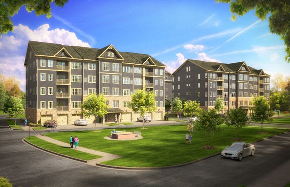 WELCOME TO 55+ THE WOODLANDS CONDOS:Model Home Now Open! Starting from the Mid $300sSchedule Your Visit Now!