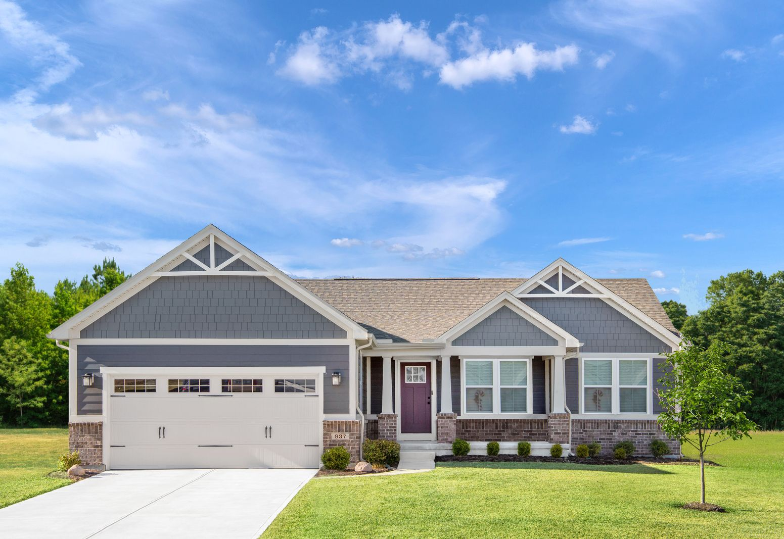 WELCOME HOME TO TARA ESTATES:Build your dream home on 1/2 acre homesites in a country setting w/ craftsman exteriors! Minutes from I-75 with convenience to Cincinnati & Dayton! From low $200s.Click here toschedule your visit!