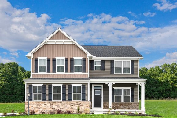 Welcome Home to Nathanial's Grove!:Amenity Filled Community with 1/2 acre + wooded homesites nestled in a country setting, 5 miles from WPAFB.Click here to schedule your visit!