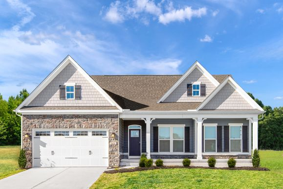 WELCOME HOME TO WOODLAND PRESERVES:Ranch and 2-story homes with an idyllic setting nestled between Sand Run and Hampton Hills Metro Parks.Click Hereto Schedule Your 1 on 1 or Virtual Visit Today!