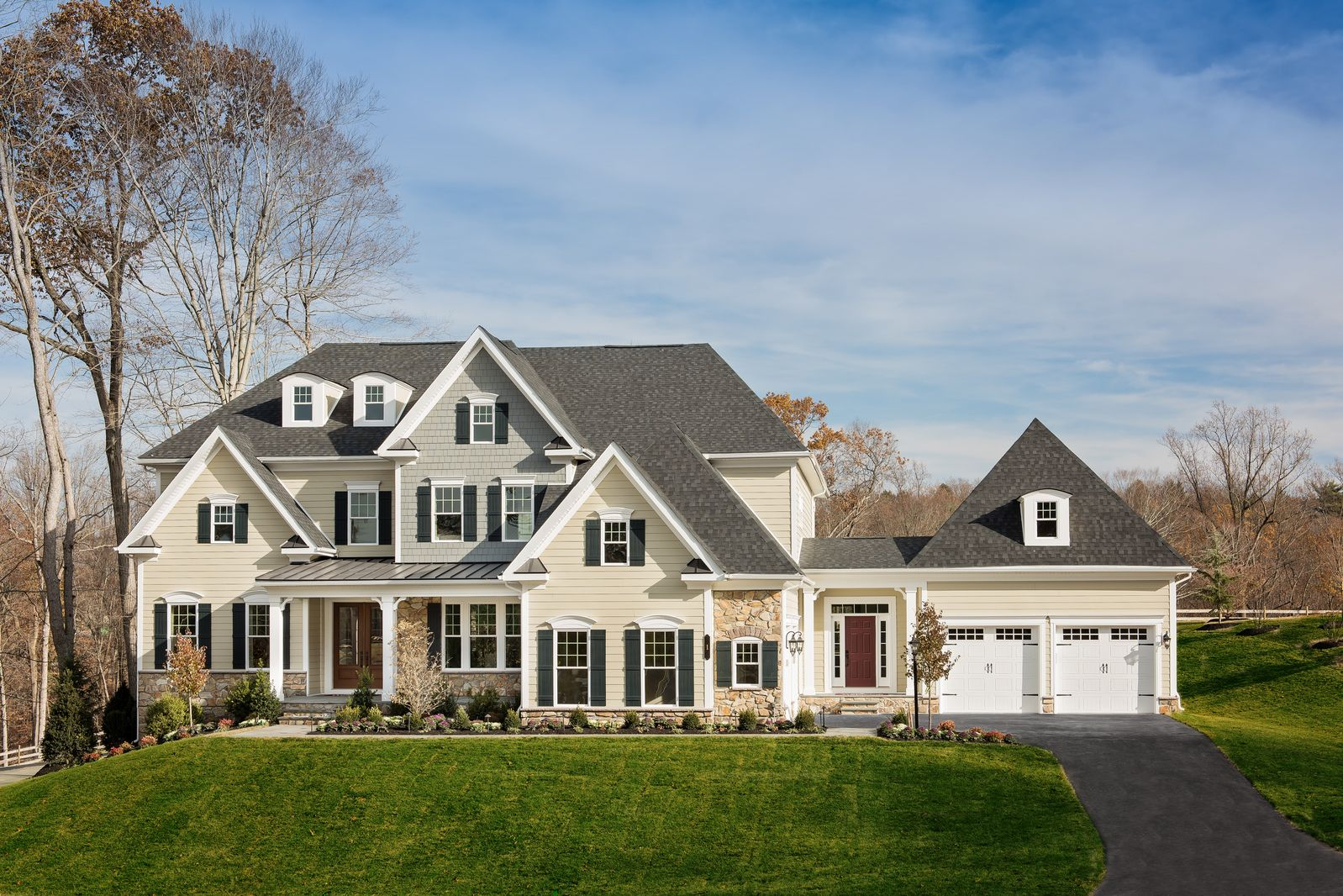 WELCOME TO GREYSTONE:The only neighborhood featuring an exclusive enclave of 28 estate homes, minutes from downtown West Chester & walkable to Lambert Park.Schedule your personal tour today.