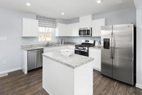 OWN A NEW HOME WITH LITTLE TO NO MONEY DOWN AND VERY LOW OUT OF POCKET COSTS:Your new home includes everything, just move in! Full landscaping, all appliances, and low out of pocket costs with cash toward closing.Click Hereto Schedule Your 1 on 1 or Virtual Visit Today!