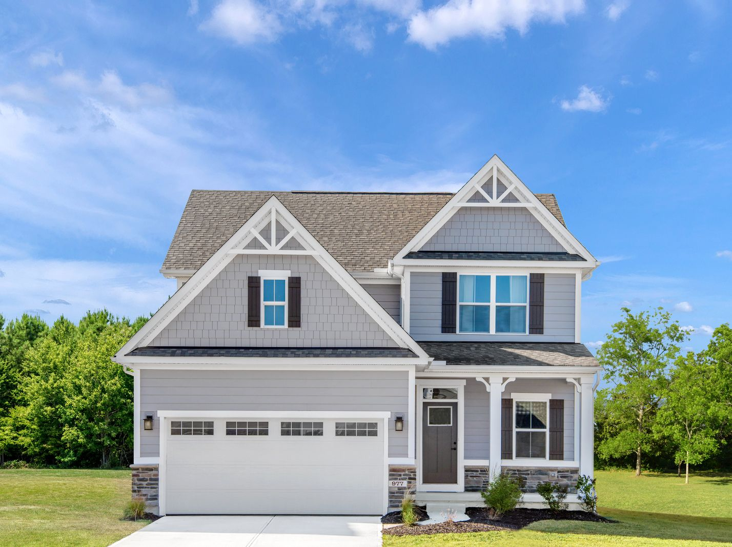 WELCOME HOME TO HAMPTON PLACE RESERVES:Hampton Place Reserves from low $200s. 2-story & ranch homes with cul-de-sac & pond view homesites. Close to I-90, I-480 & I-80.Click here to schedule your 1-on-1 or virtual visit today!