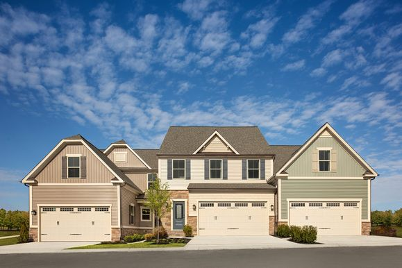 WELCOME TO THE WOODLANDS:Urbana's only exclusive 55+ Active Adult community with amenities designed to fit your lifestyle.Schedule a visit to tour our beautiful homesites today!