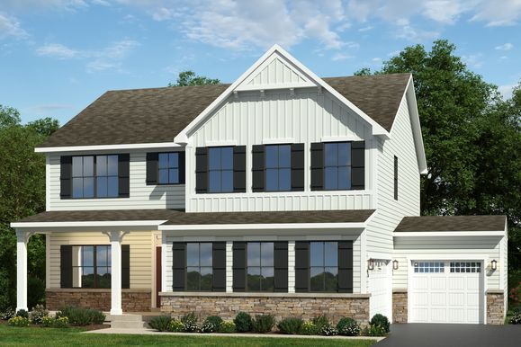 Welcome to Lafayette Meadow in South Fayette:The newest community in South Fayette with stunning views, up to 6 bedrooms, 3 car garages and located between Robinson and Southpointe.Click here to join the VIP List.