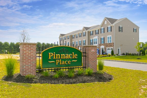 Welcome to Pinnacle Place:These townhomes are the lowest priced in Washington Township, with wooded setting, community playground, and easy access to commuter routes.Click here to schedule an appointment today.