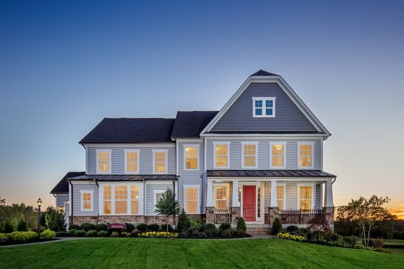 WELCOME TO GREYSTONE:Luxury single-family homes in a park-like setting with lakes and trails near 202, the 322 bypass, and West Chester Borough.Click here to learn more!