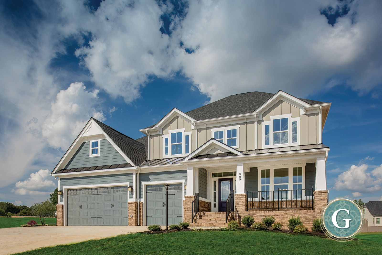 Tired of searching for the perfect home that has it all?:With more included than any community in the area & featuring our Premier Series homes. Garrison Manor is the easiest choice you'll ever make,join our list for a special incentive!