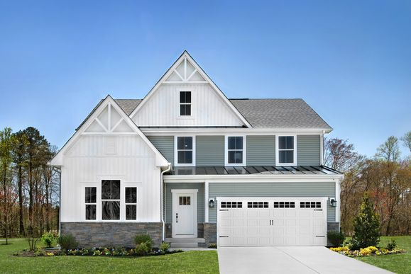 Welcome to the Estuary:The newest phase of homes is now open in the only amenity-rich community nestled on the Assawoman Wildlife Preserve minutes from Bethany, Fenwick and Ocean City.