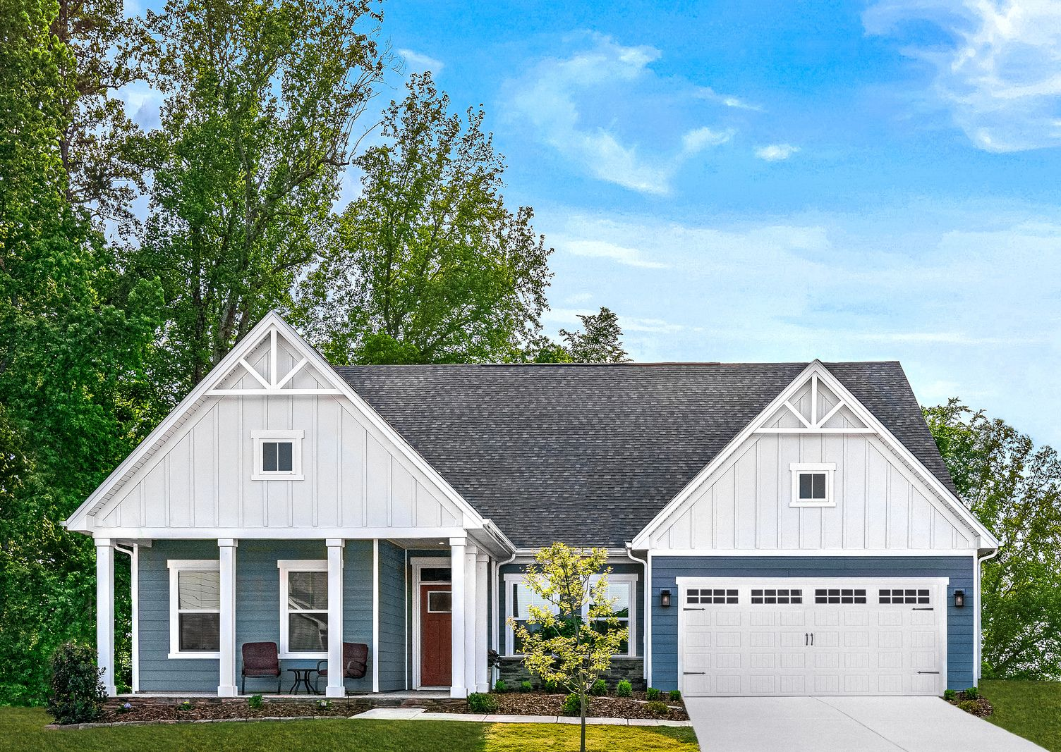 Welcome to Spring Breeze!:The most quiet, secluded new home community in the Lewes area. Beautiful curb appeal, sense of community and completed amenities, just minutes from Lewes Beach.Schedule an appointment today!